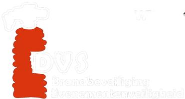 DVS brandbeveiliging  Logo